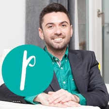 Profil utilisateur de Rafael G.