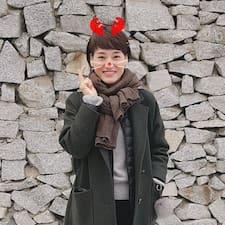 Sungyoun User Profile