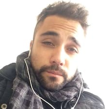 Profil utilisateur de Mateus