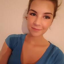 Profil utilisateur de Solveig