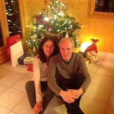 Кориснички профил на Michel & Agnes