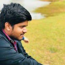 Профиль пользователя Vijayaraghavan