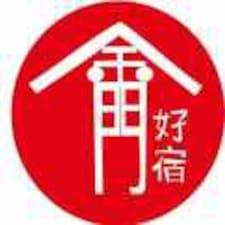 曉明 felhasználói profilja
