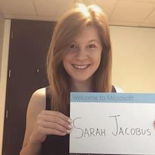Sarahさんのプロフィール