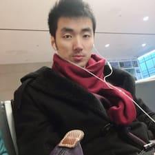 Profil utilisateur de Guan