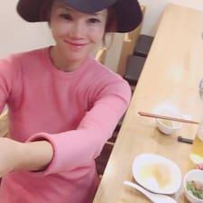 Sunyoung Brugerprofil