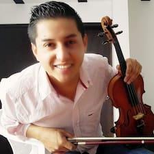 Diego Camilo User Profile