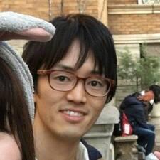 Profil utilisateur de Takuma