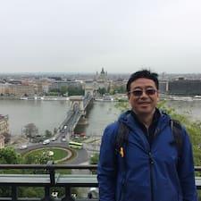 玉中 User Profile