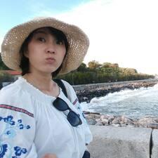 Profil korisnika 미선