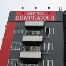 โพรไฟล์ผู้ใช้ Hotel