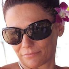 Profilo utente di Marcia Regina Gonçalves
