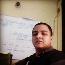 Maximo User Profile