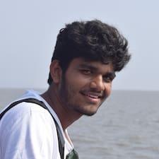 Profil Pengguna Gyana