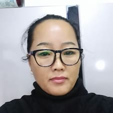 温馨驿屋 User Profile