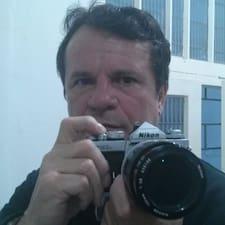 Profilo utente di Paulo Sergio Rossetto