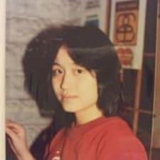麗萍 User Profile