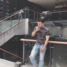 Nutzerprofil von Qingshan