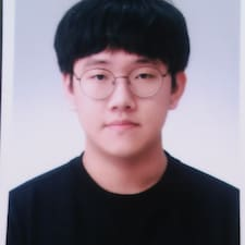 Perfil de usuario de 태용