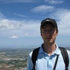 Grigorij User Profile
