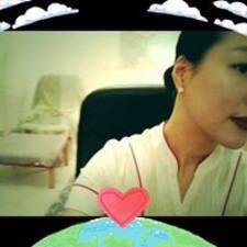 Nutzerprofil von Eunjeong