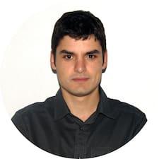 Profilo utente di Hélder