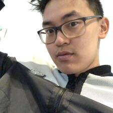 Profilo utente di Kengfai