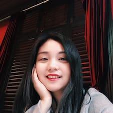 倩玉 - Profil Użytkownika