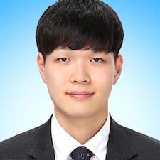 민규 felhasználói profilja