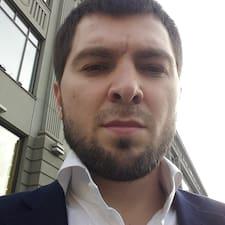 Рустам Kullanıcı Profili
