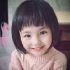 Profil Pengguna 珊