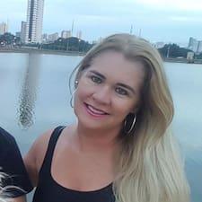 Maria Elaine User Profile