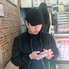 동한 - Profil Użytkownika
