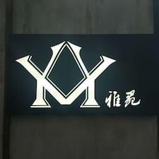 Perfil do usuário de 彩红