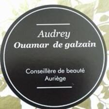 Audreyさんのプロフィール