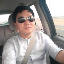 Liyong User Profile