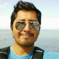 Raúl的用戶個人資料