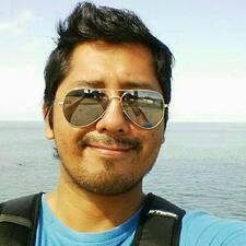 Profil korisnika Raúl