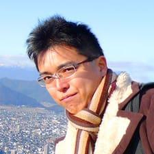 Masahito Brukerprofil