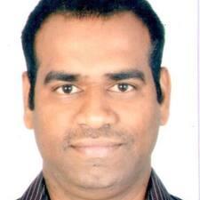 Mahirfcl User Profile