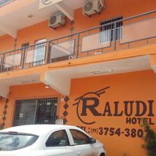 Nutzerprofil von Hotel Raludi