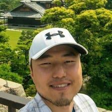 Profilo utente di Chehun