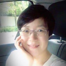 Profil utilisateur de 경아