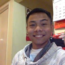 Terence Jon User Profile