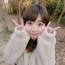Profilo utente di 晨寧