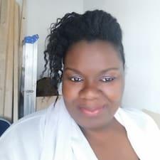 Profil korisnika Ismela Kellytha