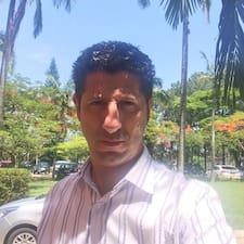 Profil korisnika Helder Cesar