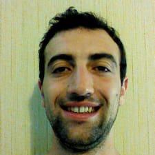 Profil utilisateur de Bastien