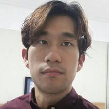 Profil utilisateur de Su Hyeon