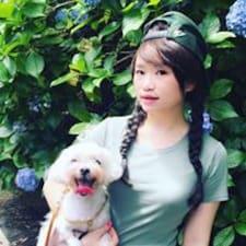 Profilo utente di Yi Chun